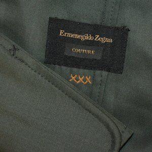 NWOT $2595 36L Ermenegildo Zegna Couture BLAZER